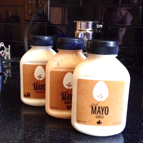 Just Mayo 2
