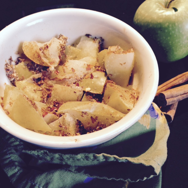 apple blend antiinflammatory