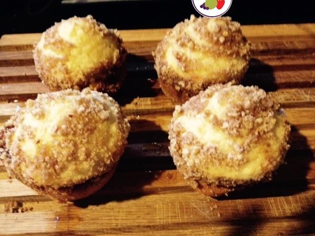 cofffe cake muffins w logo
